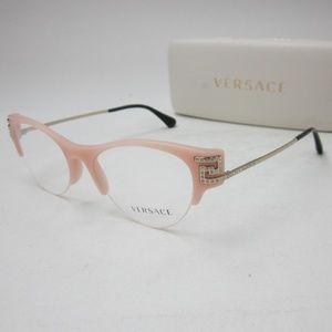 Versace 3226B 5186 Women's Eyeglasses Italy/OL
